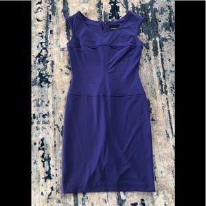Cynthia Rowley Sleeveless Bodycon Dress Sz M